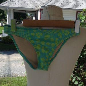Victoria secret bikini bottoms.